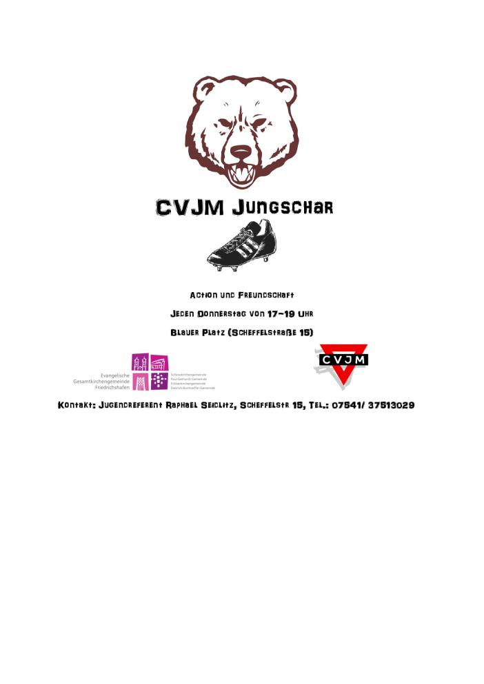 cvjm-jungschar